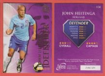 Holland Johnny Heitinga Atletico Madrid